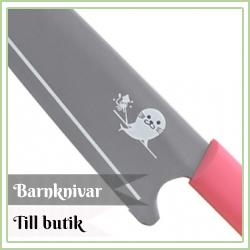 barnknivar